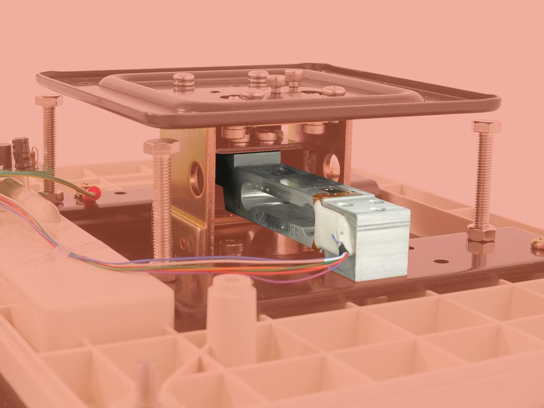 HC-i load cell