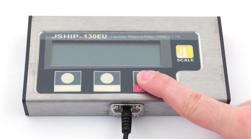 JShip-130 indicator