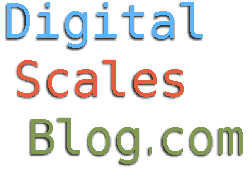 Digital Scales Blog Logo