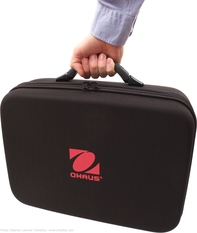 Ohaus Navigator 30467963 carrying case